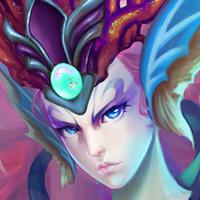 Athena丶
