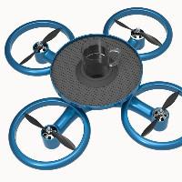 无人机专业设计