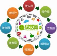 广州微联盟