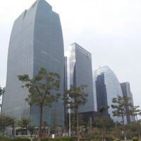 老杨--建筑设计
