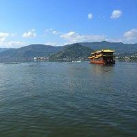 汉丰湖电子商务