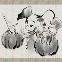 小丑的臆想世界