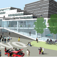 未来建筑事务所