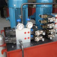 骏捷液压机械