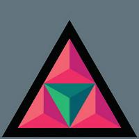 彩三角设计