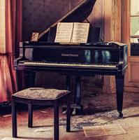王老师钢琴私教