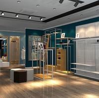 五金制品-展示柜-展示架