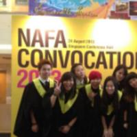 新加坡nafa专业设计团队
