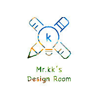 Mr.kk' design room