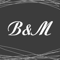 B&M设计
