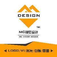 MC视觉设计