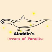 阿拉丁的魔幻世界