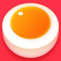 糖心蛋设计