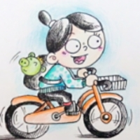 妮子动漫设计