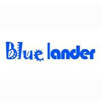 Blue Lander