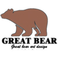 大灰熊艺术设计