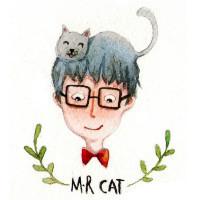 猫David