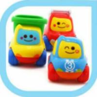 玩具造型设计