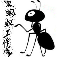 黑蚂蚁平面设计工作室