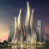 澜襟国际建筑设计