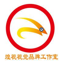 飞鱼视觉品牌设计
