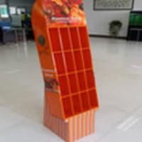 纸货架结构设计