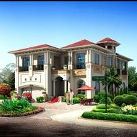 中建国际设计