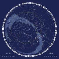 二十八星宿-心宿