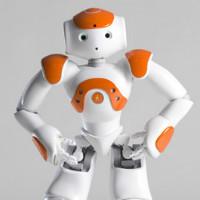 智能机器人语音交互