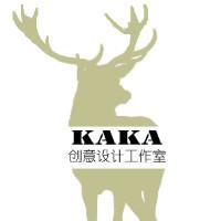 KAKA创意设计工作室