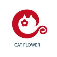 Catflower创意