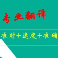 外语中文互译