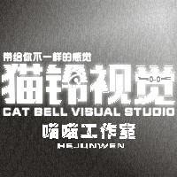猫铃视觉工作室