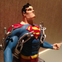 我是超人设计师