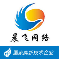 晨飞网络品牌建站