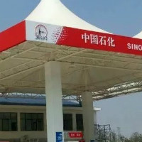 石化&石油加油站灯箱标准件