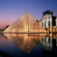 卢浮宫设计
