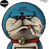 明明不吸烟