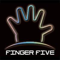 fingerfive