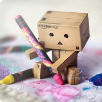 'crayon - 蜡笔