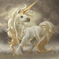 爱吃的unicorn