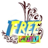 Free art自由艺术工作室