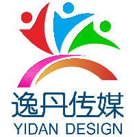 逸丹传媒品牌设计
