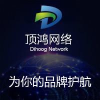广州顶鸿网络科技有限公司