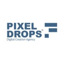 Pixel-drops