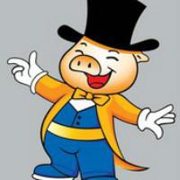 范特西的猪