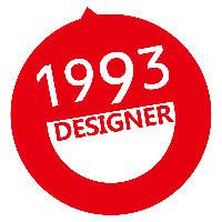 1993平面设计工作室