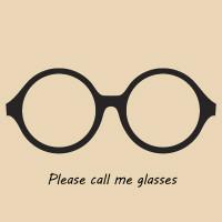 眼镜视觉设计