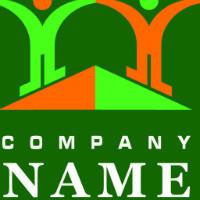 仁德logo设计