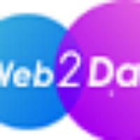 web2data